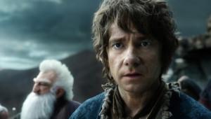 Le Hobbit : la bataille des cinq armées de Peter Jackson