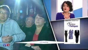 Le vestiaire des politiques : Martine Aubry, cette accro au shopping