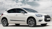 Photo 1 : DS4 - 2011