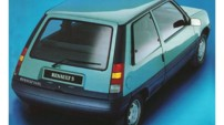 RENAULT Super 5 Five - 1986