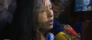 Policier acquitté : hués et hurlements à la sortie du tribunal de Bobigny