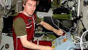 Sergueï Krikalev cosmonaute astronaute russe ISS station spatiale internationale espace