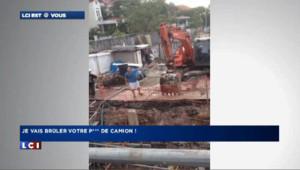 Un banquier français viré pour avoir insulté des ouvriers