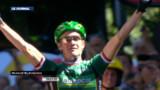 Tour de France - 16e étape : la grande échappée de Voeckler