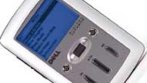 Dell MP3 player