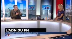 FN : Mitterrand, à l'origine malgré lui de la création du parti d'extrême-droite ?