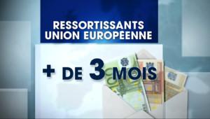 """Le 20 heures du 12 novembre 2014 : """"Tourisme social"""" : quelle politique en France face aux citoyens europ�s ? - 466.2250000000001"""