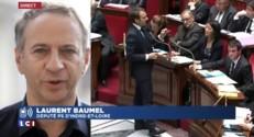 """Loi Macron : """"Ce texte n'a pas d'efficacité économique"""" selon un député PS"""