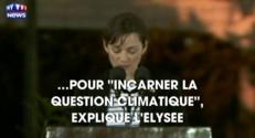 Marion Cotillard et Mélanie Laurent, l'atout charme de François Hollande aux Philippines