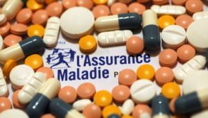 sécurité sociale assurance maladie