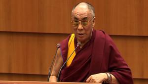 dalai lama parlement européen