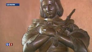 Jeanne d'arc, au cœur de la bataille…. politique