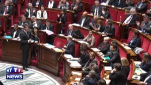 Manuel Valls tacle NKM sur sa querelle avec Wauquiez