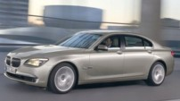 BMW 750i Exclusive A - 2008