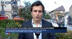 Rosny-Sous-Bois : huit corps retrouvés
