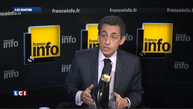 Sarkozy s'oppose à la venue en France du prédicateur Al-Qaradaoui