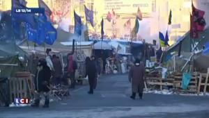 Ukraine : un opposant dit avoir été torturé, il témoigne