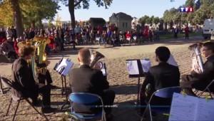 A Rennes, le cimetière se visite en musique