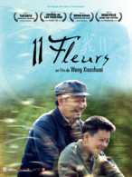 Affiche du film 11 fleurs