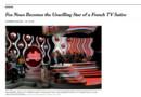 """Article du New York Times sur """"Le petit journal"""", 20/1/15"""