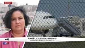 Avion détourné à Chypre : le pirate aurait agit pour des motfs personnels