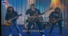 """C'était un 6 mars : le """"regret"""" étonnant du leader de Motorhead"""