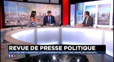 """Immigration : """"Il ne fallait pas déstabiliser la Libye"""", le secrétaire du FN s'attaque à Sarkozy"""