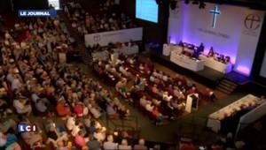 Les catholiques féministes réclament davantage de reconnaissance auprès de l'Eglise