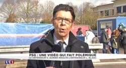 Propos polémiques de Serge Aurier (PSG) : le joueur absent à l'entraînement ?