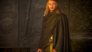 Thor : le monde des ténèbres d'Alan Taylor
