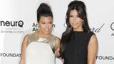 La soeur de Kim Kardashian mère pour la deuxième fois