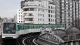 A Paris : L'immobilier vu du... métro