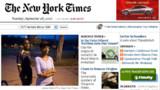 Le New York Times abandonne le payant