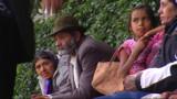 Un premier camp illégal de Roms évacué à Saint-Etienne