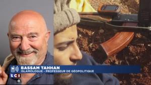 """""""Abaaoud a semble-t-il été vendu par les siens"""", dit un islamologue"""