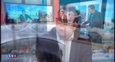 """Areva: le résultat de paris """"extrêmement risqués"""" sur le nucléaire civile"""