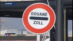 Espace Schengen : l'Allemagne partage la vision de Sarkozy