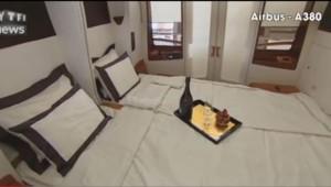 folie luxe aéronautique