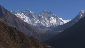 himalaya népal sherpas