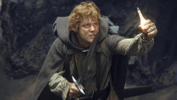 Image Le Seigneur des anneaux : le retour du roi de Peter Jackson