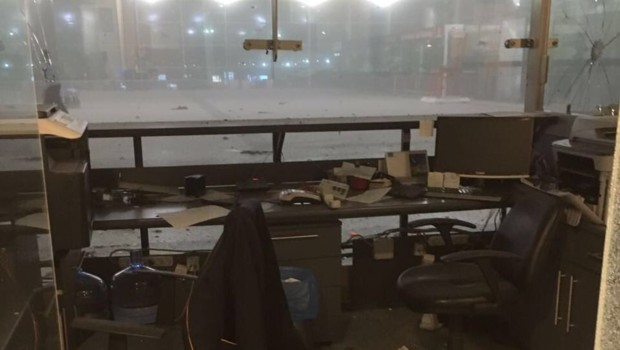 Istanbul aéroport Turquie
