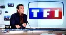 """Jean-Luc Reichmann : """"J'espère qu'un jour on me retrouvera à 19h sur TF1"""""""