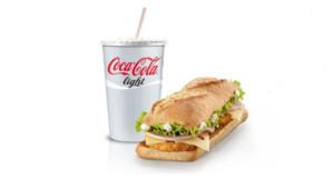 Le Mixte - McDonald's