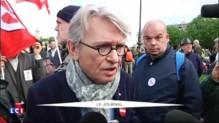 Loi Travail : les leaders syndicaux ne veulent pas relâcher la pression