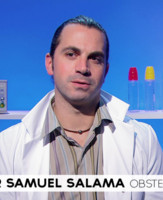 Docteur Samuel Salama Obstetricien