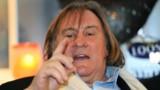 """Gérard Depardieu """"J'ai arrêté de boire depuis cinq mois"""""""