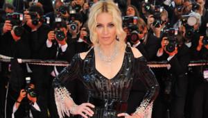 Cannes Madonna
