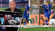 Euro 2016: L'Islande, un adversaire redoutable?