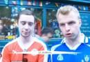 Euro 2016 : les supporters irlandais prêts à prendre le revanche