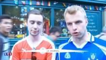 Euro 2016 : les supporters irlandais prêts à prendre leur revanche
